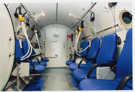 Hyperbaric Chamber-10 person