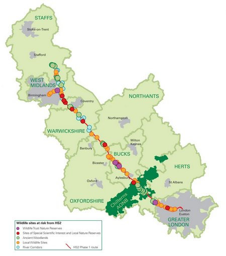 HS2-FINAL LEAFLET map2-white
