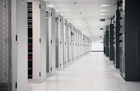 Artmotion datacentre